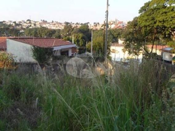 Terreno À Venda Em Vila Lemos - Te215879
