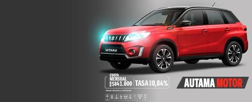 Imagen 1 de 14 de Suzuki Vitara Live Sport Turbo 4*4 Mecanica 2022