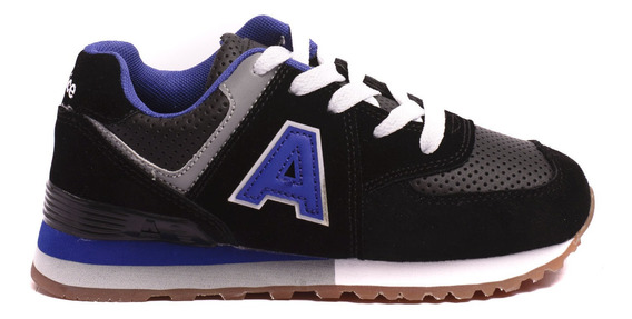 Zapatillas Addnice Running Olimpic-a9r1aaco02ah- Open Sports