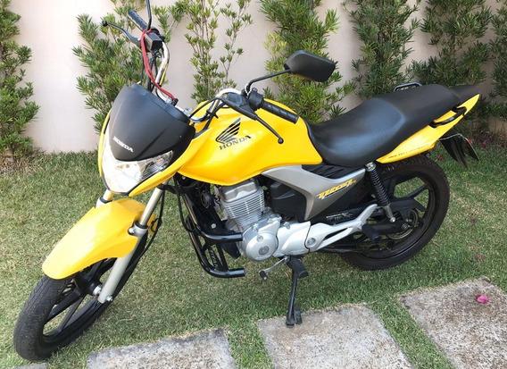 Vendo Cg Titan 150 Ex