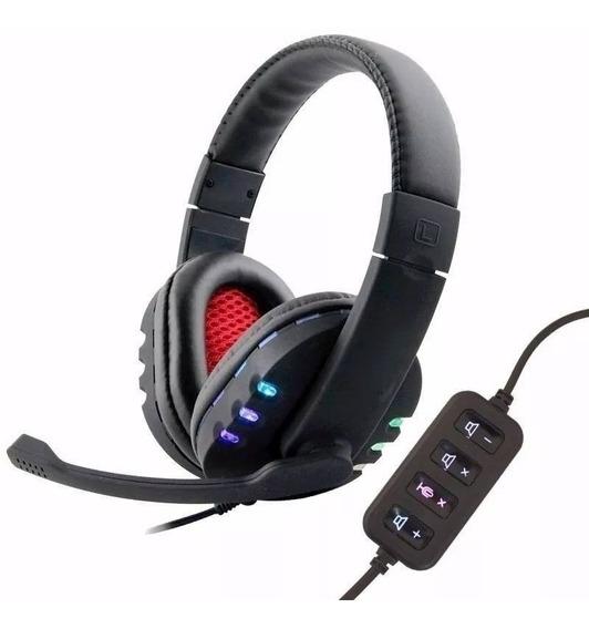 Fone De Ouvido Souye Cd-9700 Headset - Ps3 Pc Xbox