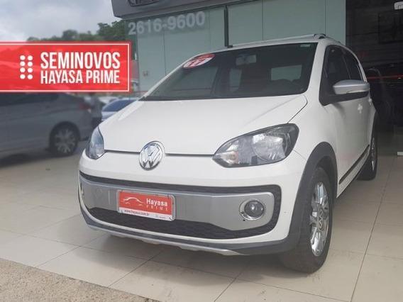 Volkswagen Up! Cross 1.0l Mpi Total Flex, Lsq5c21