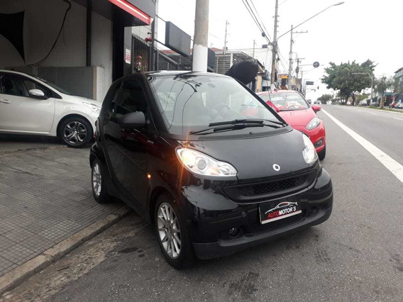 Smart Fortwo Coupê 12v Turbo Automatizado