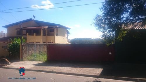 Terreno A Venda No Jardim Guarani - Te00122 - 33661555