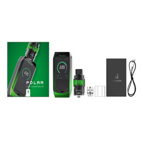 Vaporesso Polar Cigarrillo Electronico