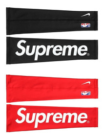 Supreme Nike Nba Shooting Sleeves Manguito