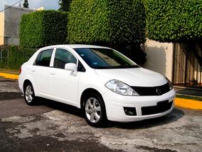 Nissan Tiida Custom Como Nuevo