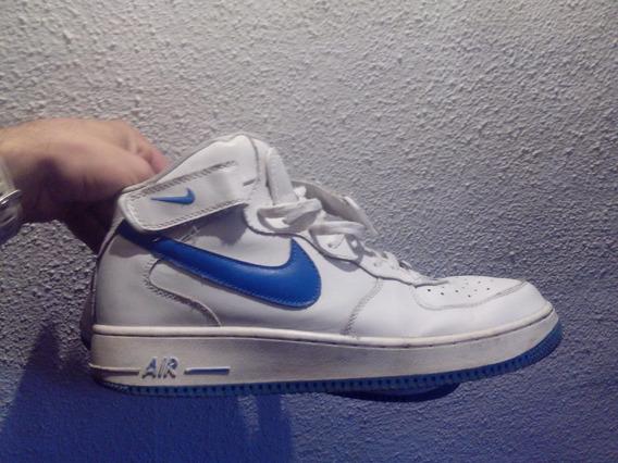 Botitas Nike Air Force I.t45 Importadas