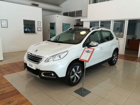 Peugeot 2008 1.6 Allure Vp