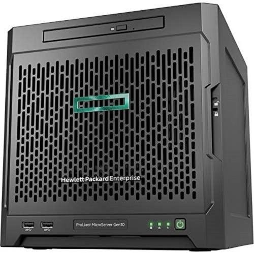 Imagen 1 de 1 de Servidor Hpe Microserver Gen10 X3421soin Ams Server