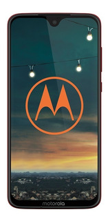 Celular Libre Moto G7 Plus Single Sim Envío Gratis