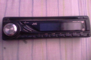 Frontal Jvc Arsenal Kd-ar270