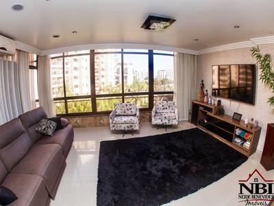 Apartamento Praia Barra Da Tijuca - Condomínio Marinas Beton