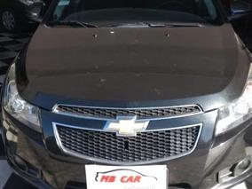 Chevrolet Cruze 1.8 Lt Ecotec 6 4p 2014
