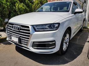 Audi Q7 2018 5p Select V6/3.0/t Aut