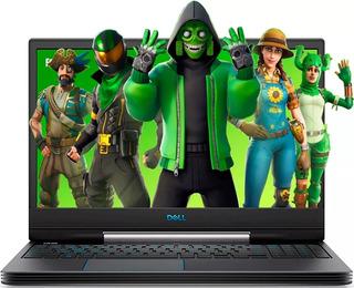 Laptop Gamer Dell G5 Core I5 8gb 1tb 128gb Ssd Gtx 1050ti 4g