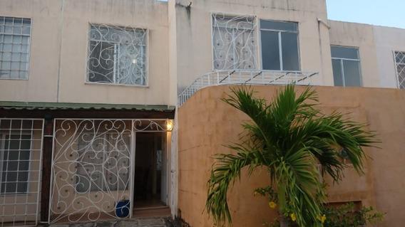 Casa En Renta Tamarindos, Ciudad Renacimiento