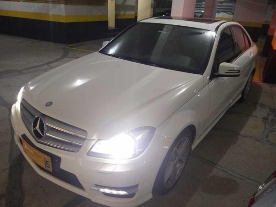 Mercedes C250 Cgi Sport 1.8 16v - 2013 - 47.000 Km