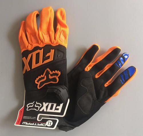 MX Stratos Wulfsport Guantes de Motocross para Adultos