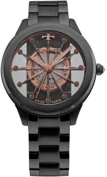 Relógio Technos Feminino Essence F03101ac/4w