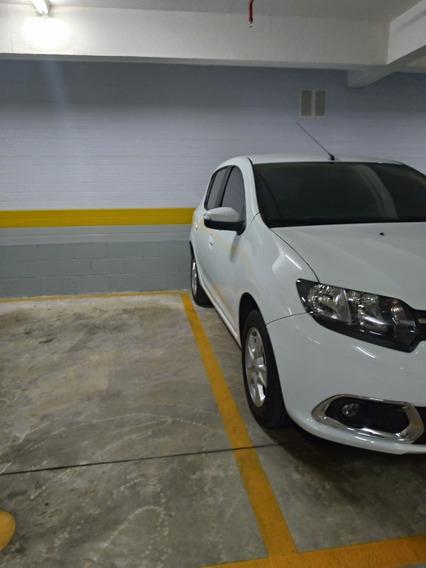 Renault Sandero Vibe 2019 - 9500 Km = 0km (mais Bonito Ml)