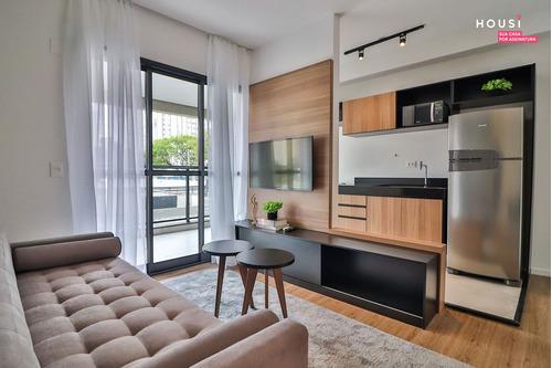 Imagem 1 de 15 de Apartamento - Vila Olimpia - Ref: 868 - L-868