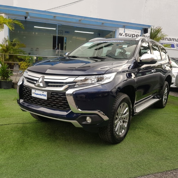 Mitsubishi Montero 2018 $26999
