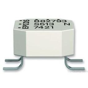 Indutor Choke Smd 4,7mh 400ma -30% +50% 7.1x6x4,8mm