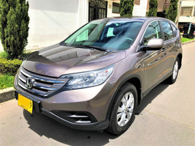 Honda New Crv City 2014