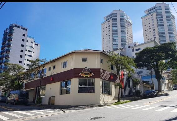 Prédio Comercial Para Restaurante, Lanchonete, Padaria Ou Afim No Bairro Santa Terezinha - Dg1397