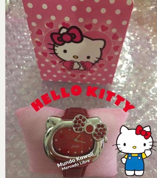 Hello Kitty Calculadora Silueta De La Cara De Hello Kitty