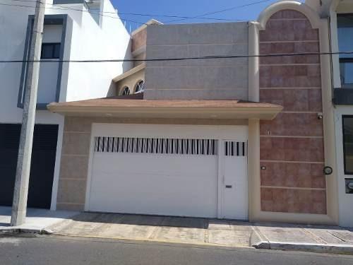 Se Vende Casa A Una Cuadra Del Mar Fracc Costa De Verde