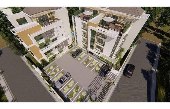 Proyecto De Apartamentos En Jarabacoa