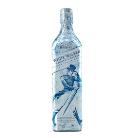Whisky Johnnie Walker White Walker By Johnnie Walker