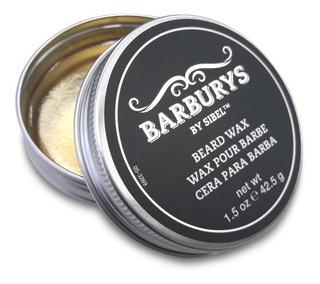 Cera Para Barba 50ml - Barburys - Sally Beauty