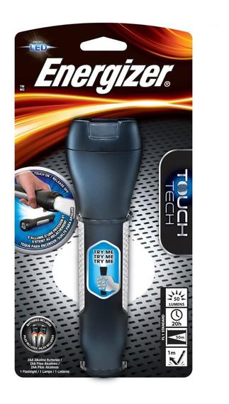 Linterna Touch Energizer 50 Lumens