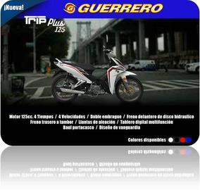 Guerrero Trip 125