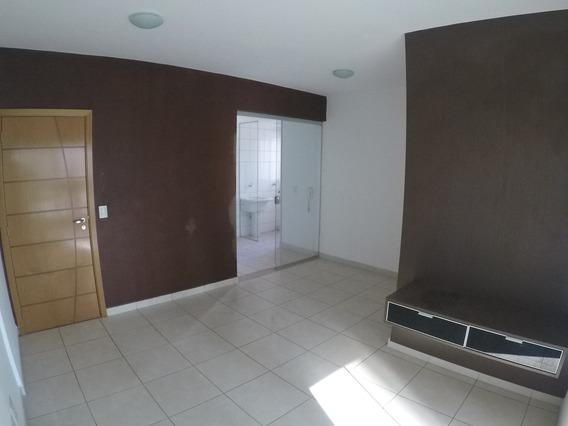 Apartamento Em Jardim Goiás, Goiânia/go De 85m² 3 Quartos À Venda Por R$ 350.000,00 - Ap271196