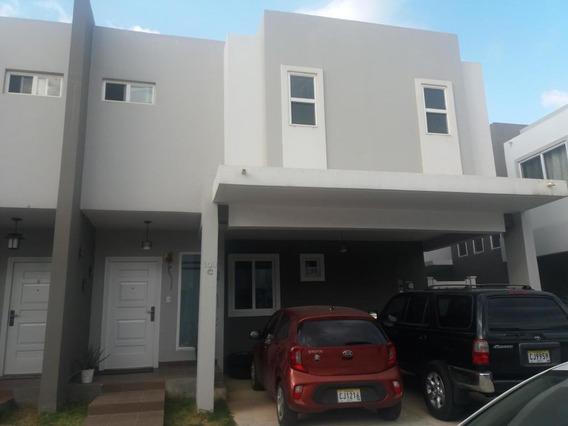 Vendo Casa En Ph Augusta, Brisas Del Golf 19-8318**gg**