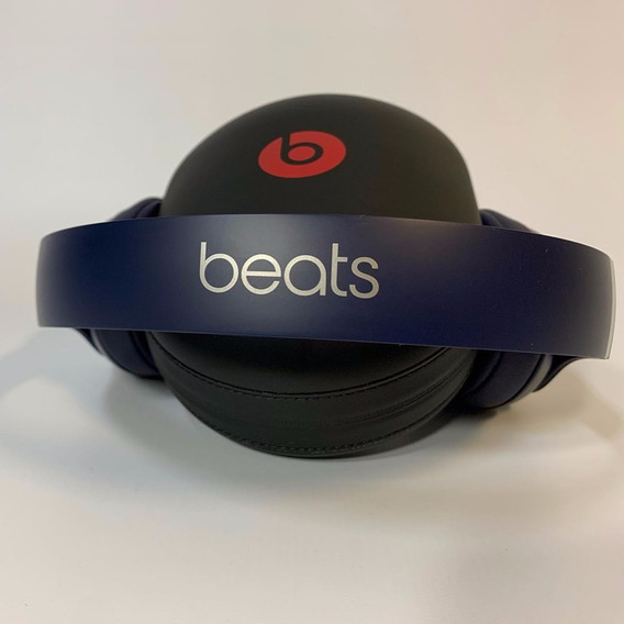 Fone De Ouvido Beats Studio3 Wireless Apple