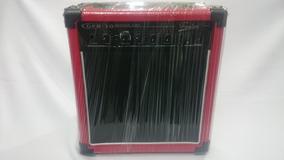 Amplificador De Guitarra Eléctrica 10 Watts Freedom
