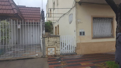 Alquilo Departamento Tipo Casa De 3 Ambientes Con Terraza Propia Sin Expensas F: 7468