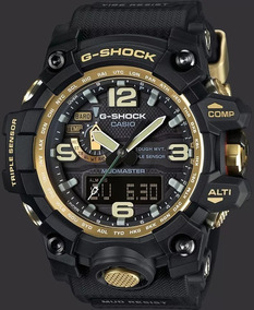 Relógio Masculino G Shock Esportivo Digital