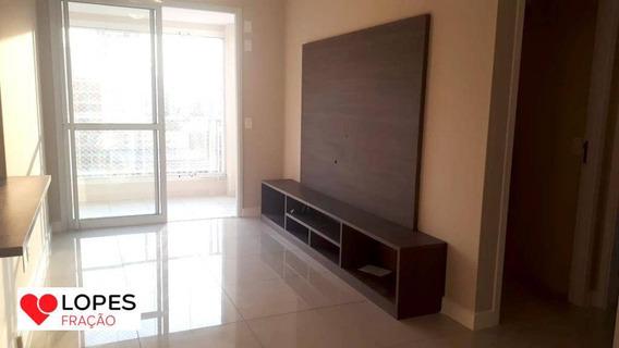 Oportunidade Apartamento Com 1 Dormitório - Tatuapé - Varanda Envidraçada - Ap2445