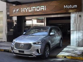 Hyundai Grand Santa Fé 3.3 - Motum