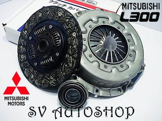 Disco Prensa Collarin Mitsubishi Panel L300 Motor 2.0