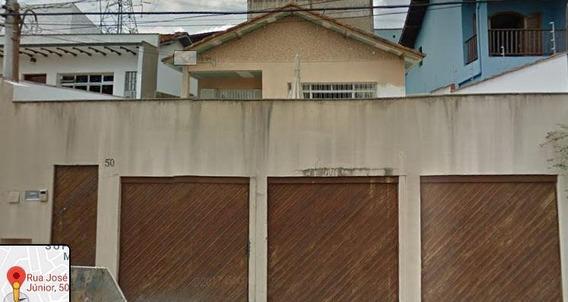 Sobrado Em Super Quadra Morumbi, São Paulo/sp De 95m² 2 Quartos À Venda Por R$ 415.000,00 - So299692