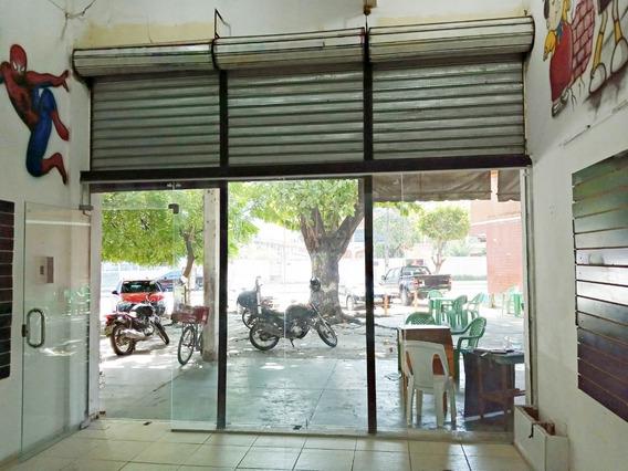 Loja A Poucos Metros Do Colégio Liceu Do Ceará