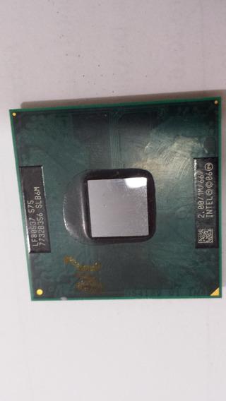 Processador Notebook Intel Celeron 575 - 2.0 Ghz, 667 Mhz