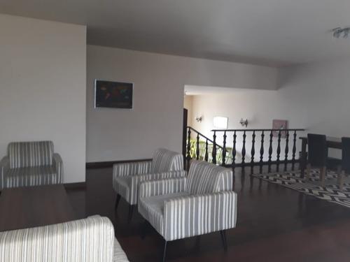 Casa À Venda, 7 Quartos, 3 Suítes, 6 Vagas, Laranjeiras - Rio De Janeiro/rj - 734